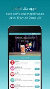 jio app myjio  pcwindows full version xeplayer