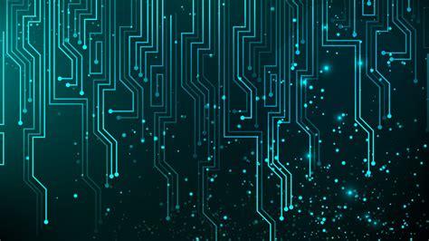 wallpaper vector art digital art circuitry