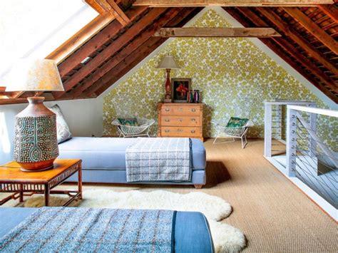 small house with attic 16 small attic room design ideas houz buzz