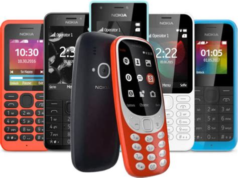 new nokia phone list of nokia feature phones to buy in india in