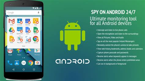 best free spyware for android phones android software android app android