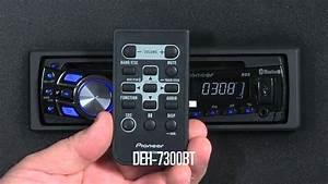Faq- Deh-7300bt- Remote Control