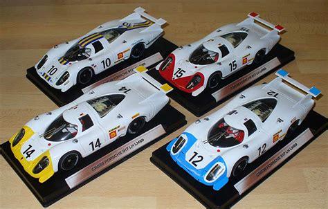 PROTO slot kit car, Ferrari 512S FLY