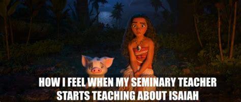 Moana Memes - the best mormon memes from the disney movie moana lds s m i l e