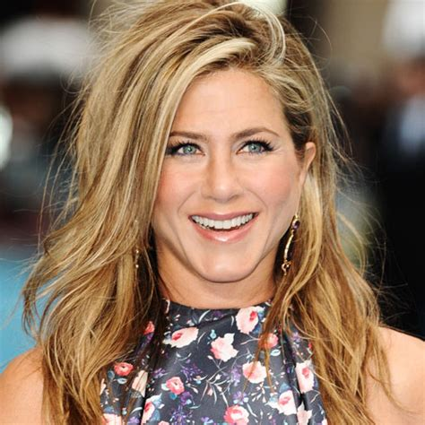 How Old Is Jennifer Aniston Celebfuse