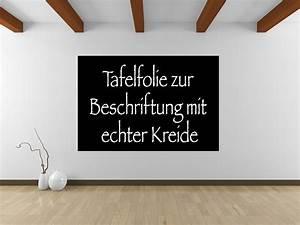 Kärtchen Zum Beschriften : tafelfolie zur beschriftung mit echter kreide wandtafelfolie ~ Markanthonyermac.com Haus und Dekorationen