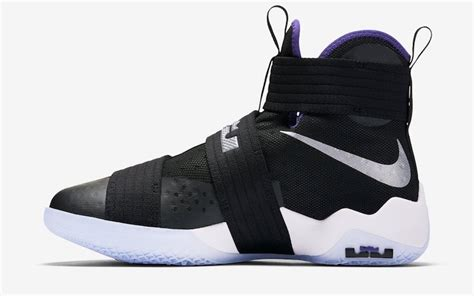 nike zoom lebron soldier  baller shoes db