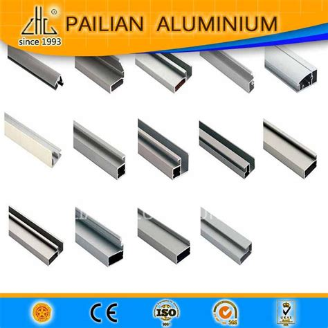 white length wall mirror wholesale hk competitive price aluminium curtain wall