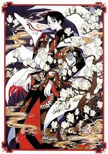 XXXHolic TV Anime OVA Movie Japan Audioenglish