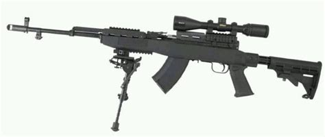 Sks With Modern Stock