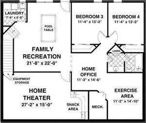 one level house plans with basement best 25 basement floor plans ideas on basement plans traditional interior doors