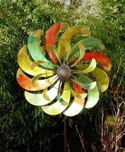 Windräder Für Den Garten : 1000 images about windr der windspiele garten on pinterest d and art ~ Indierocktalk.com Haus und Dekorationen