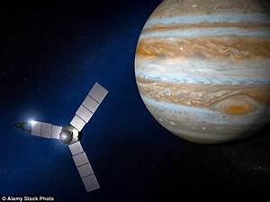 Nasa's Juno probe to unlock Jupiter's secrets when it has ...