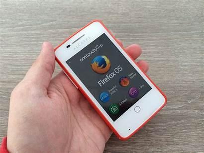 Firefox Os Phone Web