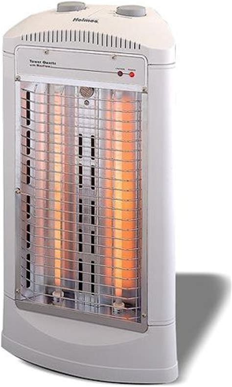 tower fan with temperature control holmes hqh715 quartz tower heater