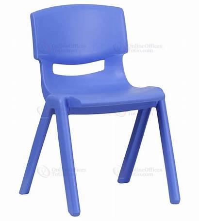 Chair Clipart Plastic Chairs Clip Cartoon Furniture