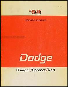 1968 Dodge Challenger Wiring Diagram : 1968 charger r t wiring diagram manual reprint ~ A.2002-acura-tl-radio.info Haus und Dekorationen