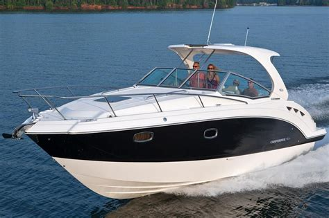 Chaparral Boats Espa A by 2017 Chaparral 330 Signature Power Boat For Sale Www