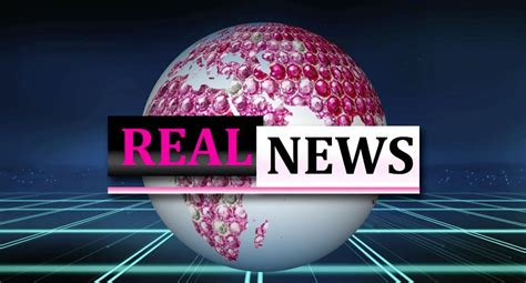 It's Time for REAL News | TheReal.com
