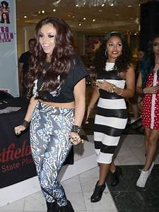 Bikini snaps! See Little Mix's Jesy Nelson's weight loss ...