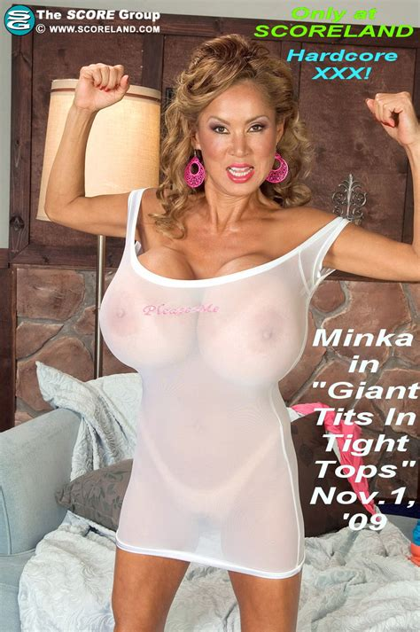 Minka Scoreland Porn Star Minka image #117790