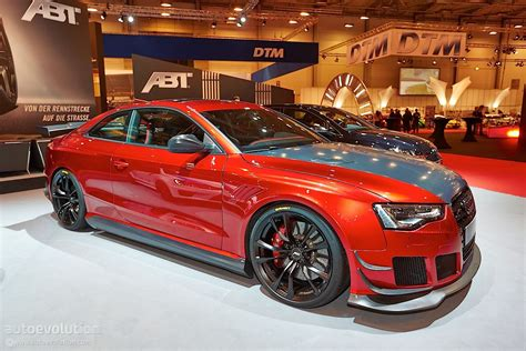 2013 Abt Audi Rs5r  Car Tuning Styling