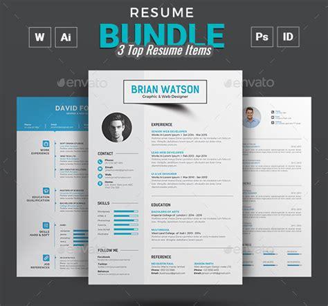adobe indesign resume template 20 best professional indesign resume cv template 2018 designs hub