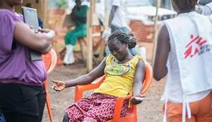 Mass Panic in Liberia as dead Ebola patients 'Come Back to ...