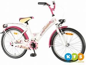 Kinder Fahrrad Mädchen : kinder m dchen fahrrad 20 zoll ab 6 jahre mit r cktritt bremse batterie licht ebay ~ Orissabook.com Haus und Dekorationen