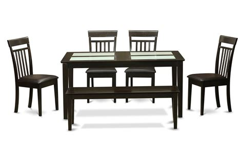 best table and chairs glass top kitchen table and chairs kenangorgun com