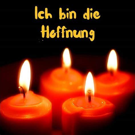 Mit Kerzen by Die Vier Kerzen 187 Zeit Zu Leben