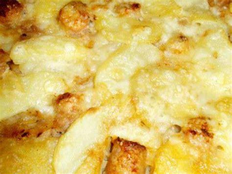 recettes de veau et pomme de terre 4