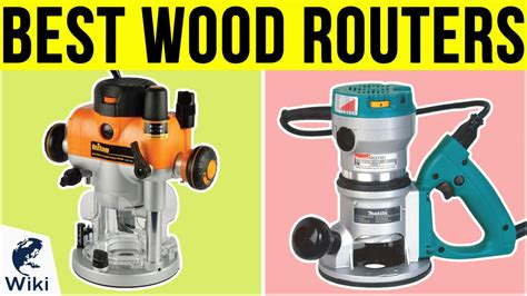 top  wood routers   video review