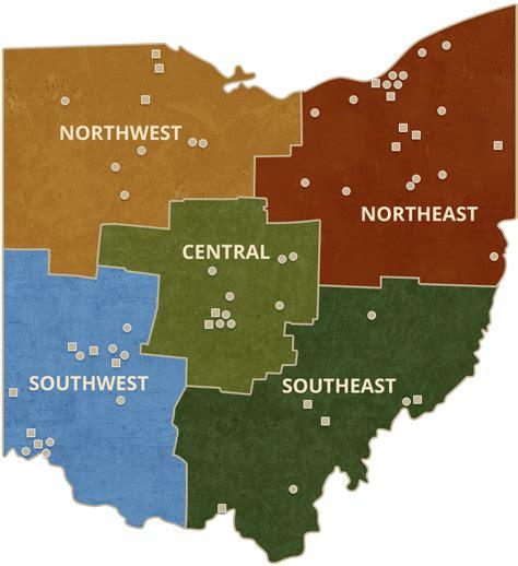 interactive college map college bound advantage