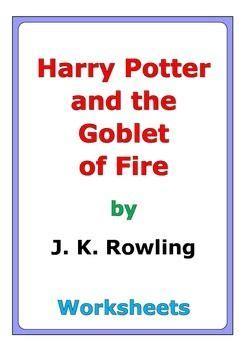 harry potter goblet  fire   software