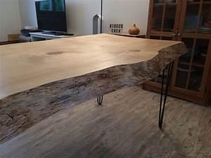 Planche Chene Massif : planche chene massif leroy merlin maison design bahbe com ~ Dallasstarsshop.com Idées de Décoration