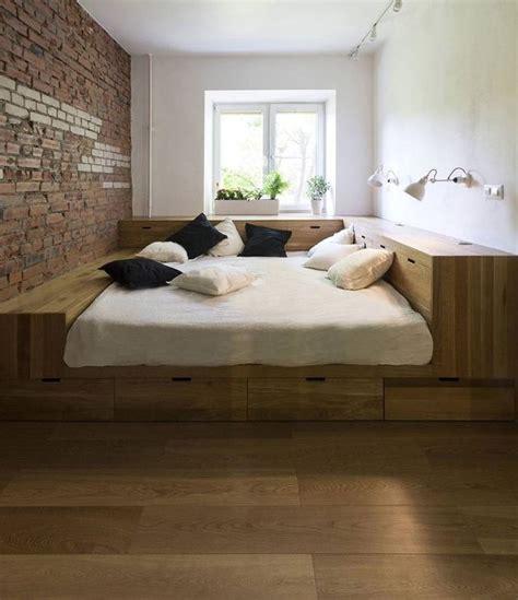 Bett Podest Selber Bauen by Die Besten 25 Podestbett Ideen Auf Ikea