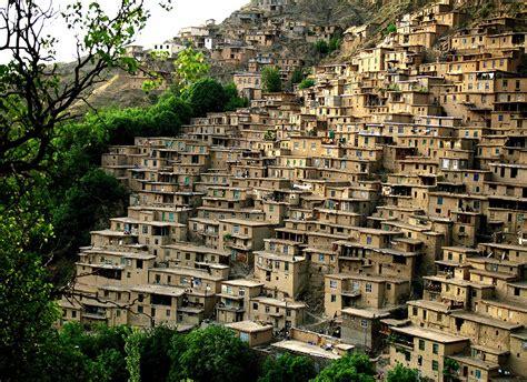 Rural Life In Irans Palangan Iran Features Iran
