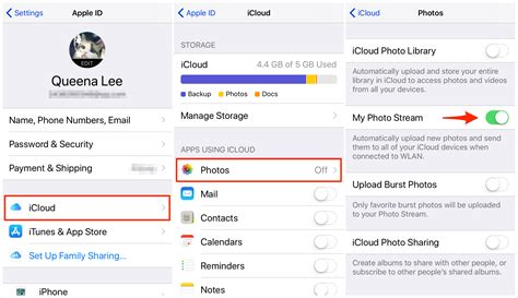 3 ways to transfer photos from iphone to imobie guide