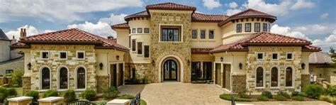 custom home builder austin  rock georgetown