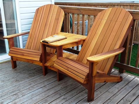 outdoor wood chair plans free woodworking plans