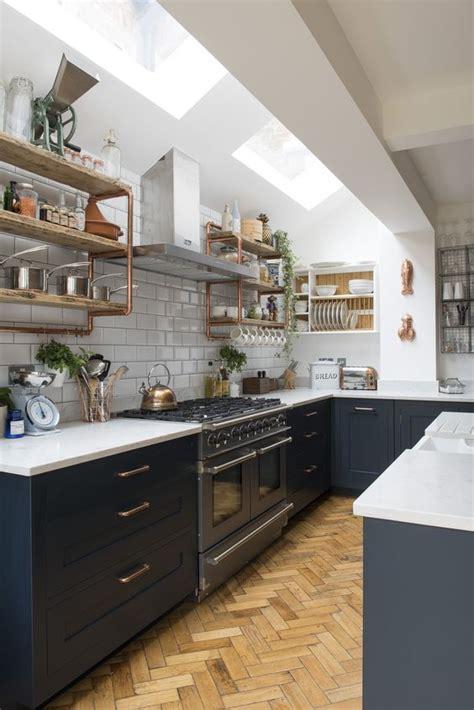 amazing kitchen open shelving ideas decoholic