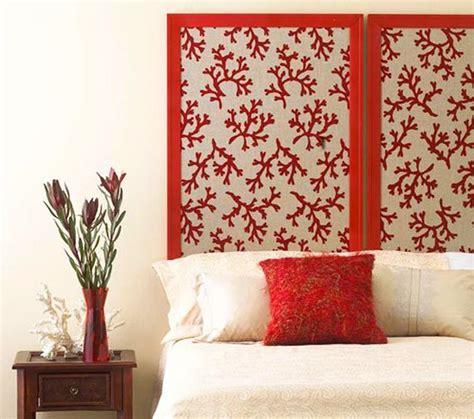 Schlafzimmer Inspiration Fuer Schicke Einrichtung by 50 Schlafzimmer Ideen F 252 R Bett Kopfteil Selber Machen In