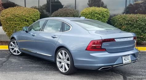 2018 Volvo S90 The Daily Drive  Consumer Guide®
