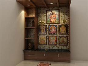 interior design ideas for small homes in india top 5 pooja unit design ideas for every indian home