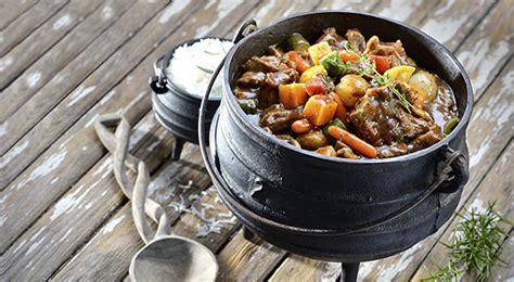 Kitchen Lights Ideas - 10 tips for potjie making house and leisure