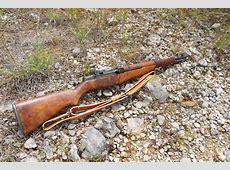 Gun Review US Rifle, Caliber 30, M1 M1 Garand The