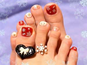 Back gt gallery for winter toe nail colors