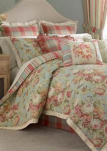 Waverly, U00ae, Spring, Bling, Reversible, Bedding, Collection