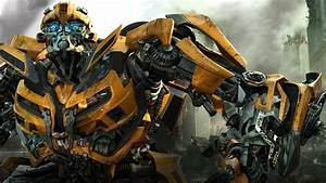 Transformers 3 Bumblebee Wallpapers
